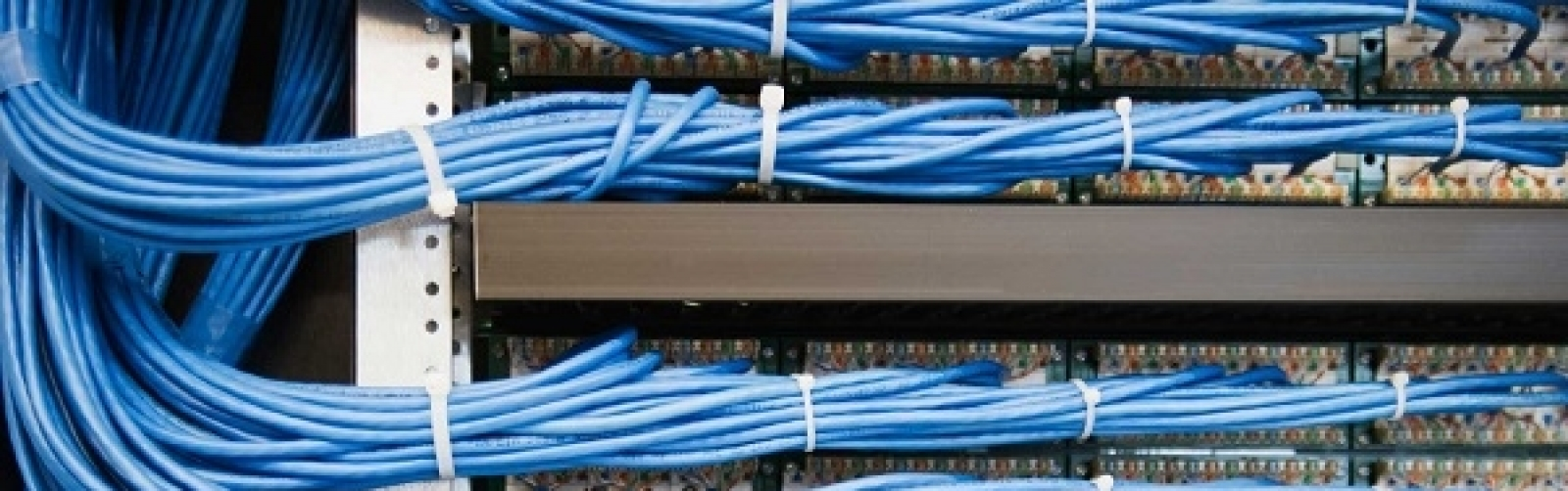 Structured Network Cabling, Network Cabling, Data Center ... on