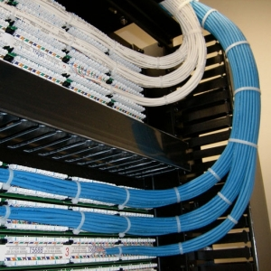 structured network cabling network cabling data center cabling rh fittcom com Home Cable Wiring Cable Wiring Installation